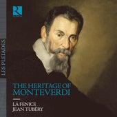 The Heritage of Monteverdi von Various Artists