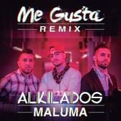 Me Gusta (Remix) de Maluma