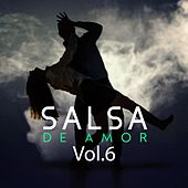Salsa de Amor, Vol. 6 de Various Artists