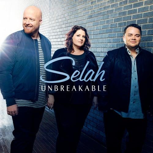 Unbreakable by Selah