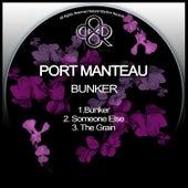 Bunker de Portmanteau