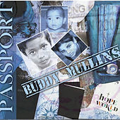 Passport by Buddy Mullins