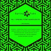 Spring Tube Sampler 05 by Various Artists