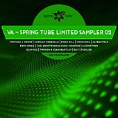 Spring Tube Limited Sampler 02 by Various Artists