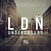 Ldn Underground, Vol. 4 von Various Artists