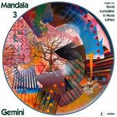 Mandala 3 by Various Artists