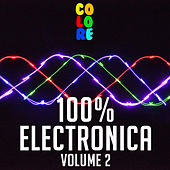 100% Electronica, Vol. 2 by Various Artists