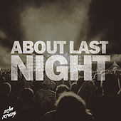 About Last Night by Various Artists