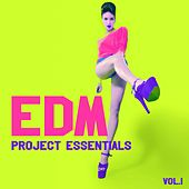 EDM Project Essentials, Vol. 1 by Various Artists