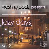 Fresh Moods Pres. Lazy Days, Vol. 2 by Various Artists