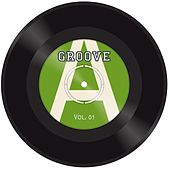 Lounge Groove, Vol. 01 by Various Artists