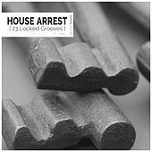 House Arrest, Issue 2 (23 Locked Grooves Selected By Deepwerk) von Various Artists