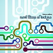 New Faces of Techno, Vol. 16 de Various Artists