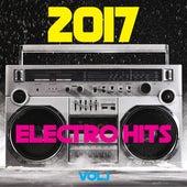2017 Electro Hits, Vol. 1 de Various Artists