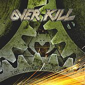 The Grinding Wheel von Overkill