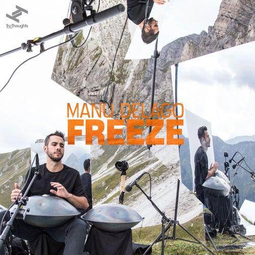 Freeze by Manu Delago