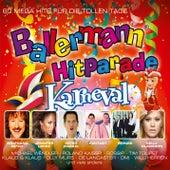 Ballermann Hitparade Karneval von Various Artists