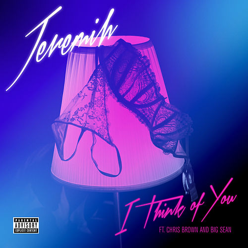 I Think Of You de Jeremih