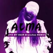 Dye My Hair (Branchez Remix) de Alma