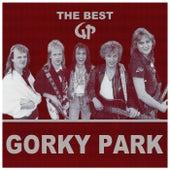 The Best by Gorky Park (1)