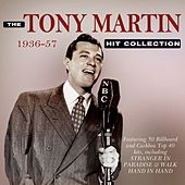 The Tony Martin Hit Collection 1936-57 de Various Artists