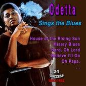 Odetta Sings the Bues de Odetta