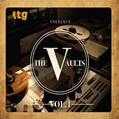 Ftg Presents the Vaults Vol.1 de Various Artists