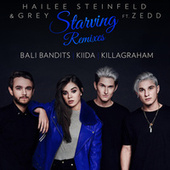 Starving (Remixes) by Grey