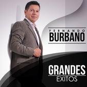 Grandes Éxitos von Fernando Burbano