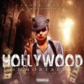 Hollywood de Los Inmortales