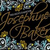 Tes Mots d'Amour von Josephine Baker