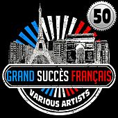 50 Grand Succès Français de Various Artists