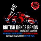 The Best British Dance Bands von Various Artists