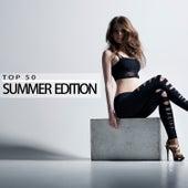 Top 50 Summer Edition de Various Artists