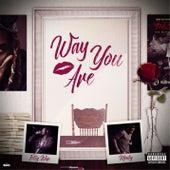 Way You Are (feat. Monty) by Fetty Wap