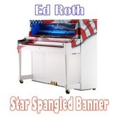 Star Spangled Banner by Ed Roth