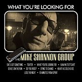 What You're Looking For von Mike Shannon
