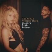 Chantaje (Versión Salsa) de Shakira