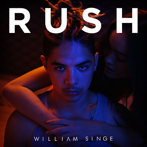 Rush by William Singe