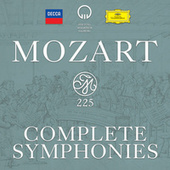 Mozart 225: Complete Symphonies by Various Artists