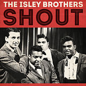 Shout von The Isley Brothers