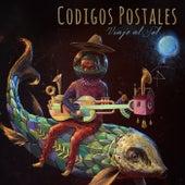 Viaje al Sol by Códigos Postales