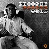 Private Lounge Club 9 by Various Artists