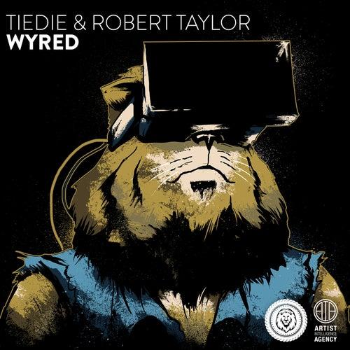 Wyred - Single de Robert Taylor