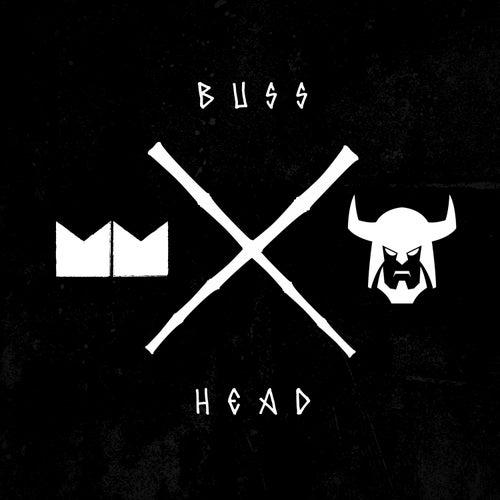 Buss Head by Bunji Garlin