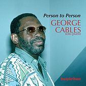 Person to Person by George Cables