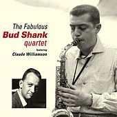 The Fabulous Bud Shank Quartet by Bud Shank