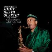You or Me von Jimmy Heath