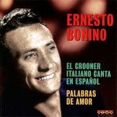Palabras De Amor by Ernesto Bonino