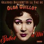 Sabor a Mi by Olga Guillot